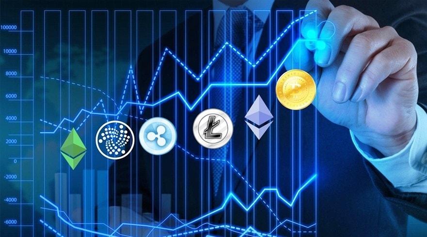 نگاهی کلی به وضعیت بازار امروز رمزارزها (22 دی)