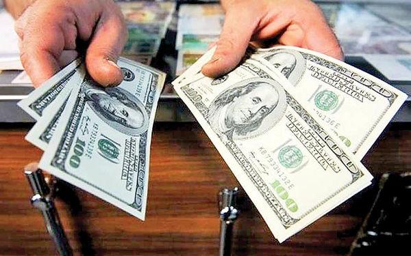 ادامه ثبات قیمت ارز در صرافیهای بانکی