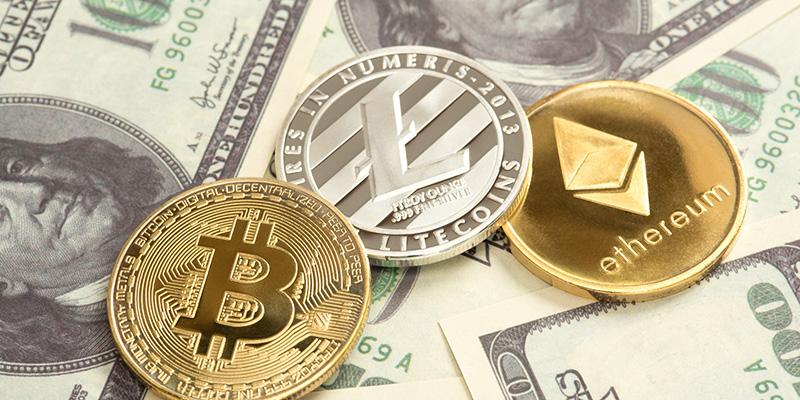 تفاوت پول معمولی و ارز دیجیتال | farasarmayeh.ir