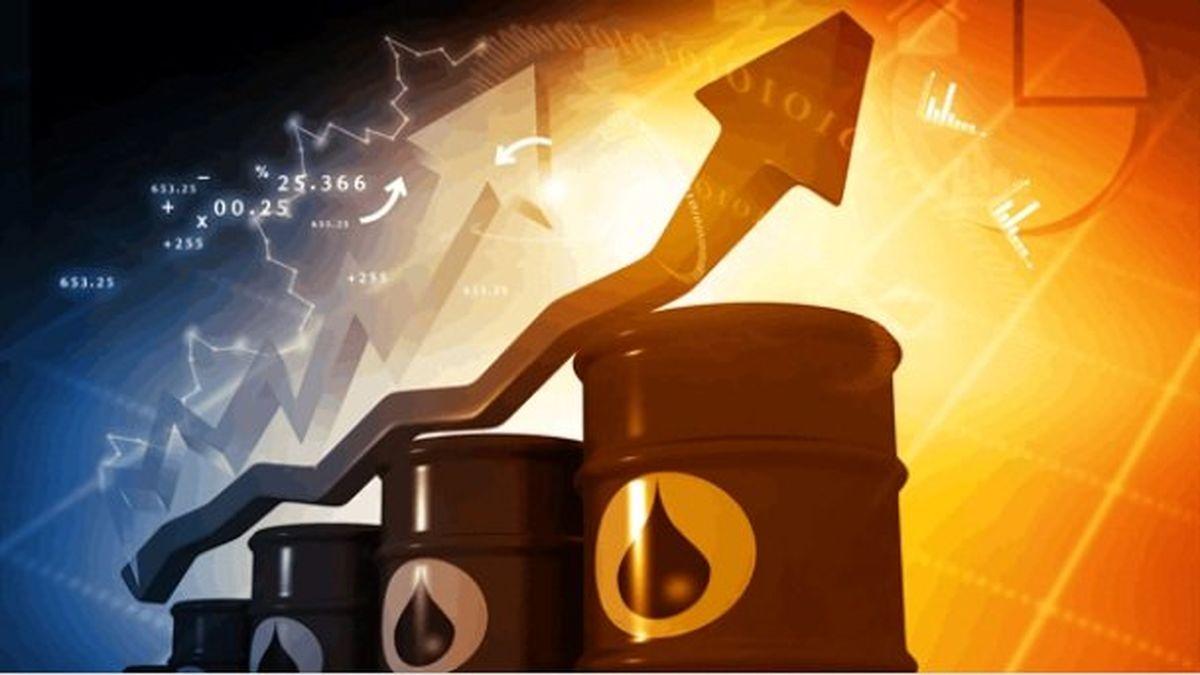 قیمت نفت تثبیت شد | شاخص برنت افزایش یافت