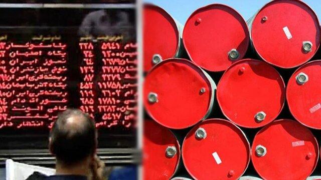 حفظ توان تولید و صادرات نفت با فروش اوراق سلف نفتی