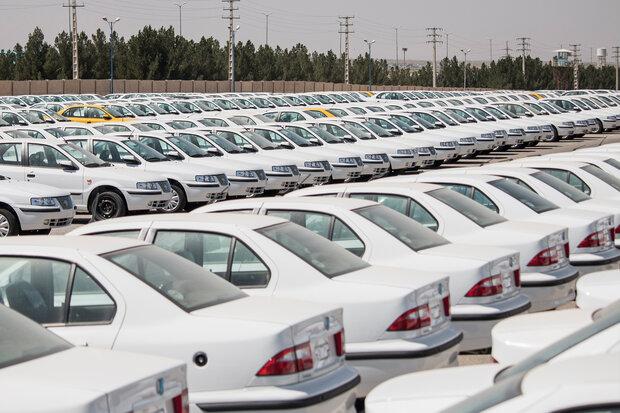 جزئیات جلسه سازمان بازرسی با خودروسازان درباره خودروهای انبارشده