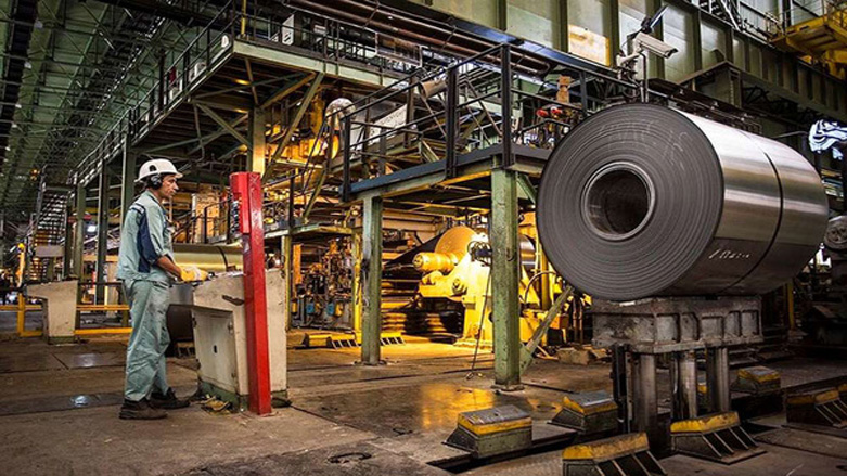 فروش فولاد خارج از بورس کالا ممنوع است
