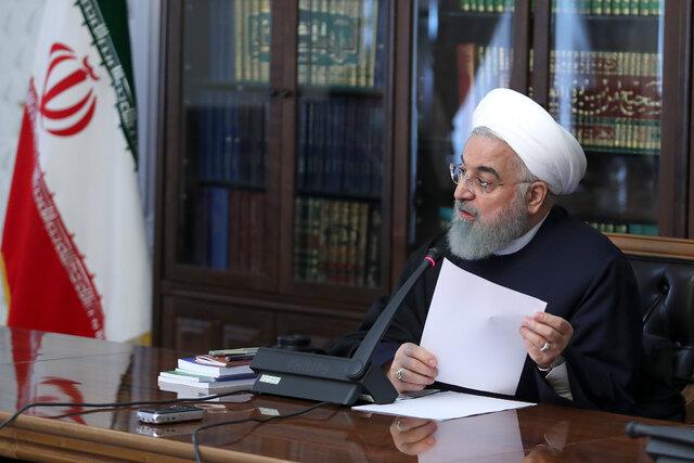 تحریم یک ظلم عظیم بر ملت ایران است | نمیتوان ایرانی بود و از رفع تحریم ناراحت شد