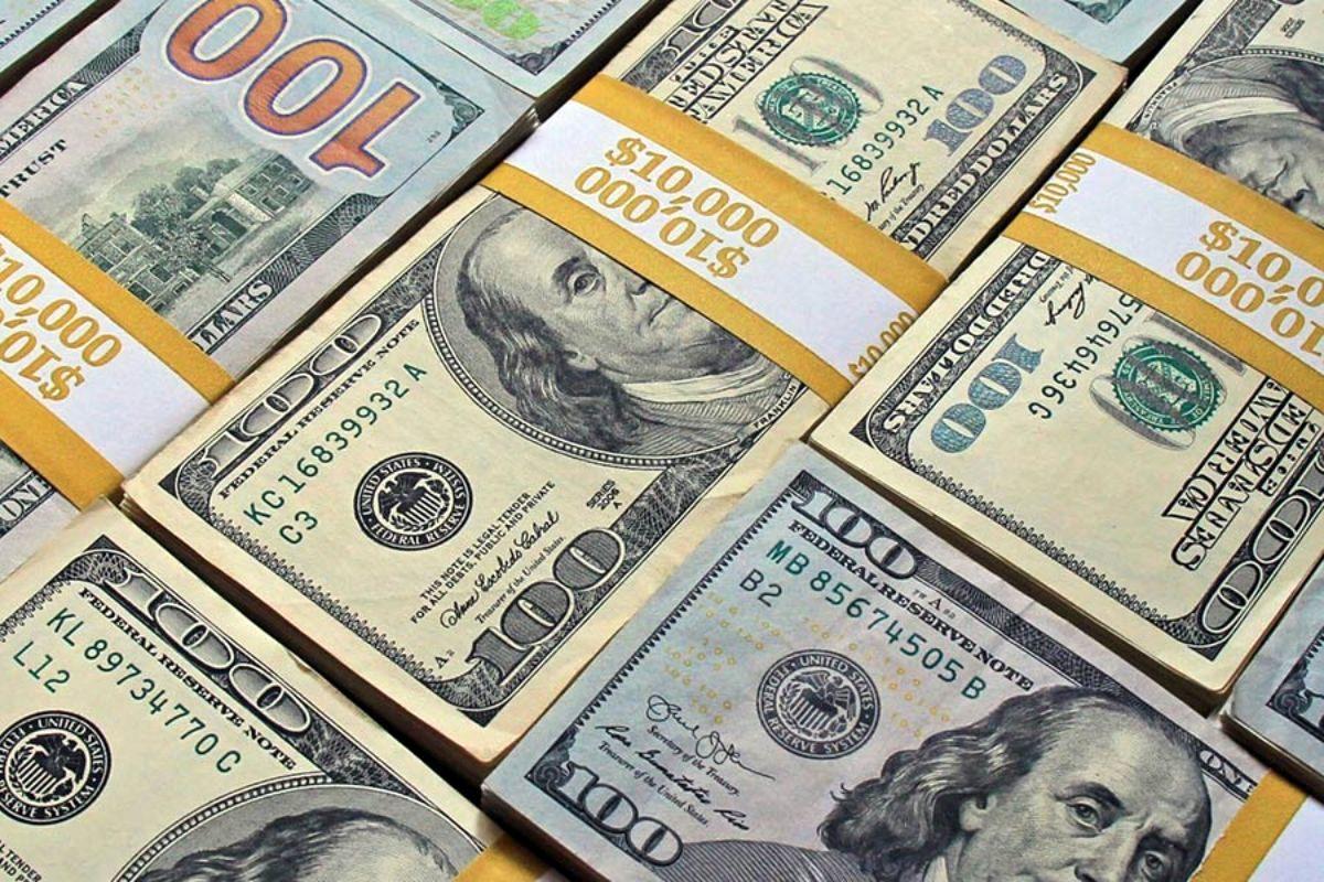 دلار صرافی ملی 300 تومان گران شد!
