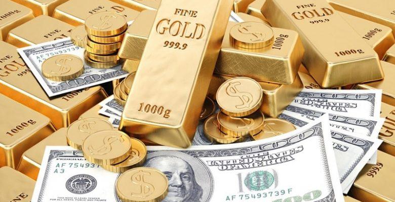 قیمت طلا، سکه، دلار و ارز امروز ۹۹/۰۶/۲۴