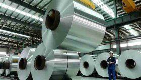 تولید ورق گرم فولادی به بیش از ۲.۹ میلیون تن رسید