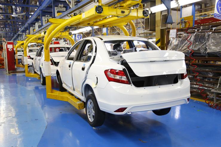 روایتی از زیاندهی خودروسازان در نیمه اول سال