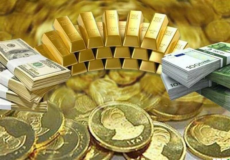 پیشبینی تازه از قیمت طلا و سکه در بازار   حباب سکه به ۵۰۰ هزار تومان رسید؟