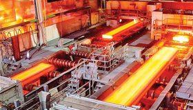 ۱.۲ میلیون تن به ظرفیت تولید شمش فولادی اضافه میشود