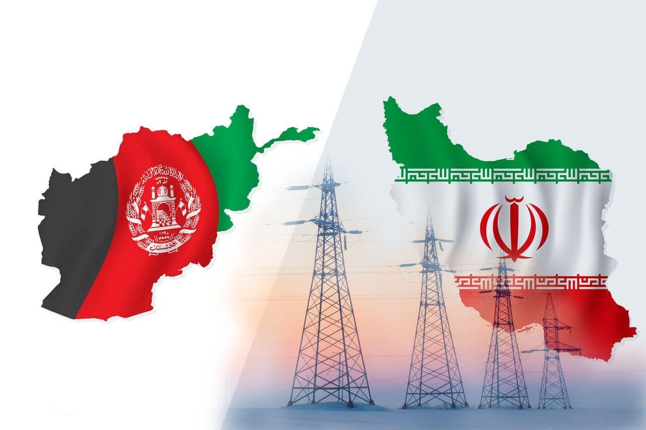 همکاریهای برقی ایران و افغانستان توسعه مییابد