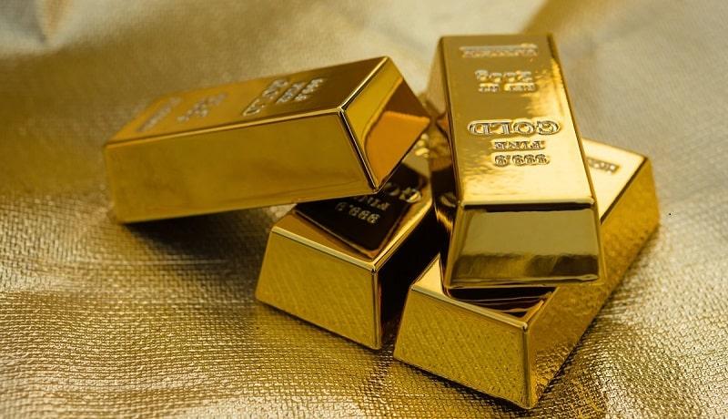 دلار اجازه کاهش قیمت طلا و سکه را نداد