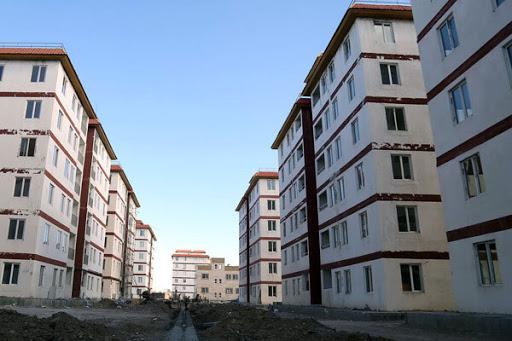تاکنون در طرح ملی مسکن ۸۸ هزار نفر زمین دریافت کردهاند
