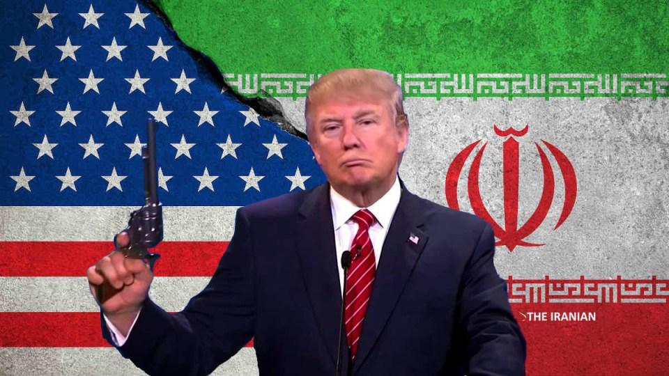 تلاش آمریکا بر بازگشت تحریمها علیه ایران و تأثیرات آن بر بازارهای مالی