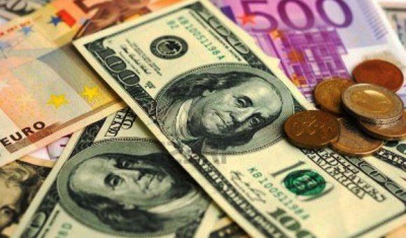 قیمت دلار و یورو در صرافیهای امروز ۹۹/۰۶/۲۹
