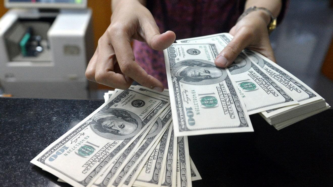 قیمت دلار در ۱ مهر روی ٢۶ هزار و ٨۵٠ تومان ثابت ماند