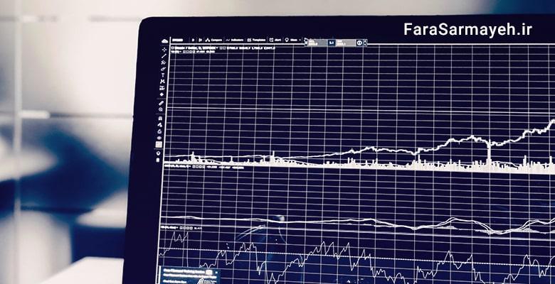 کاهش شتاب افت شاخص بورس در هفته پایانی دی ماه