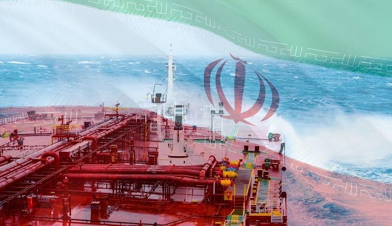 آغاز افزایش ذخایر نفت شناور ایران