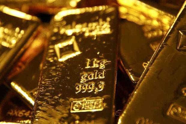 قیمت طلا امروز پنجشنبه ۱۳۹۹/۰۸/۰۱ | کاهش قیمت