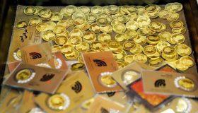 آرامش قیمتها در بازار طلا و سکه
