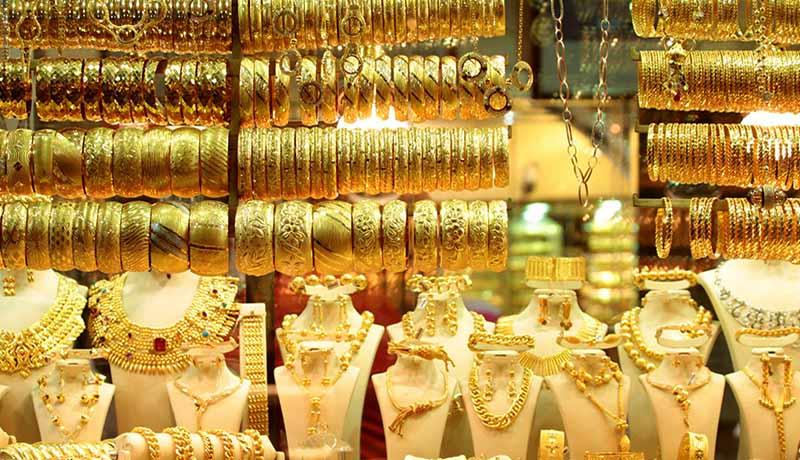 طلا همچنان در مسیر کاهشی | سکه به کانال ۱۰میلیون تومان بازگشت