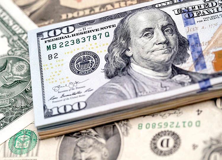 جدیدترین قیمت دلار ۱۳ آذر ماه ۱۳۹۹