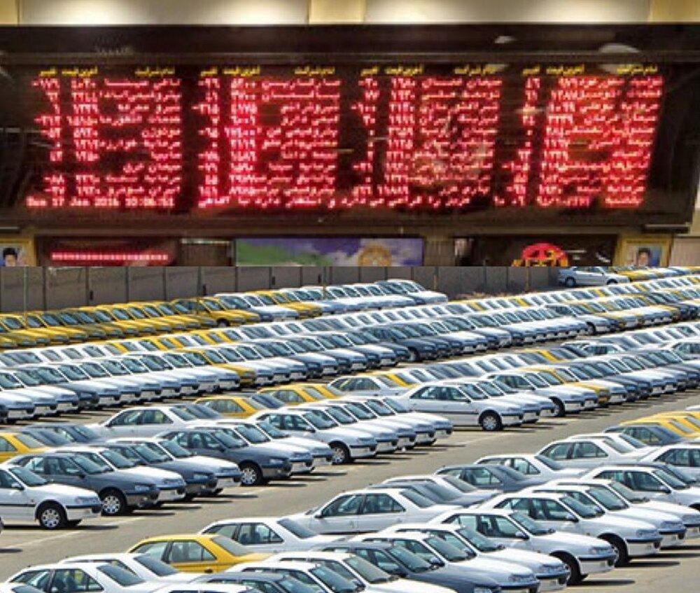 تعیین تکلیف بورسی شدن خودرو تا پایان سال