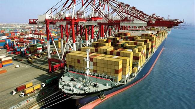 سهم هشت میلیارد دلاری صادرات به ۱۵ کشور همسایه در شش ماهه نخست