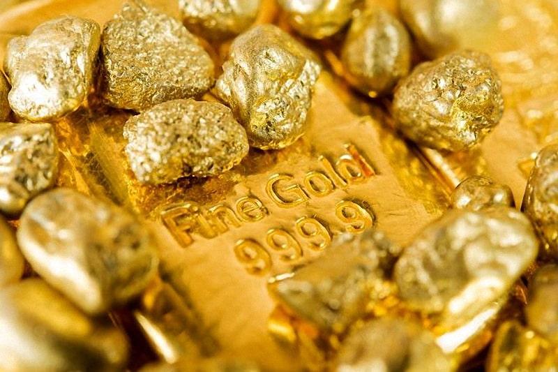 نرخ طلا کاهش یافت