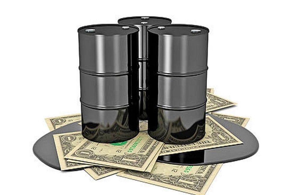 افزایش ذخایر نفت ایران در آبهای خلیج فارس