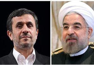 قیمت خودرو در دولتهای احمدی نژاد و روحانی چند درصد رشد کرد؟!