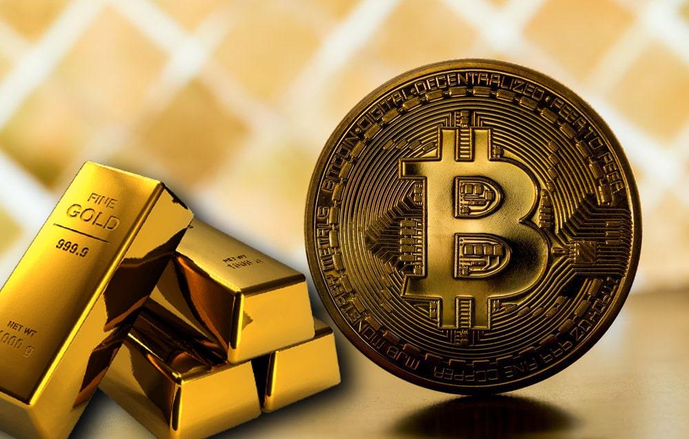بیت کوین 50 هزار دلار را رد کرد   قیمت طلا رکورد زد