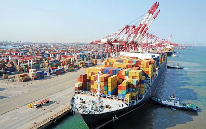 تجارت خارجی در فاز احیا