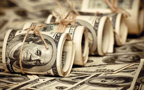 نوسان قیمت دلار در کانال ۲۲ هزار تومانی