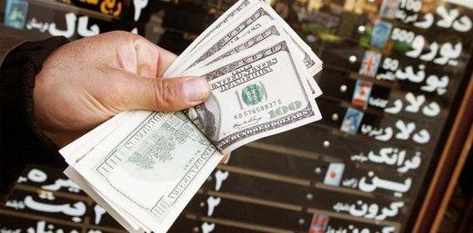 تردید و سرگردانی دلالان بازار ارز