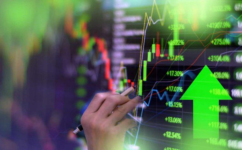 رشد ۳۵ هزار واحدی بورس در نخستین روز معاملاتی پاییز