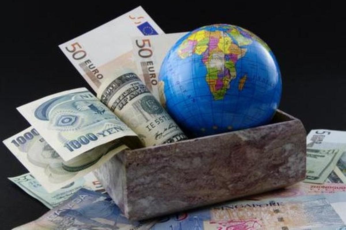 تشدید شیوع ویروس باعث رکود اقتصادی ثانویه و سقوط دلار میشود