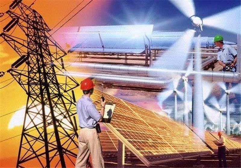 خسارت ۶ میلیاردی صنایع فولادی به دلیل قطع برق