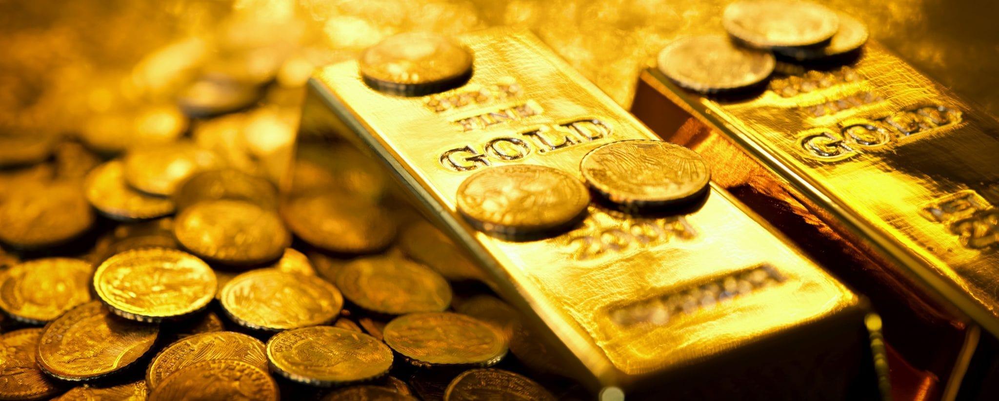 ریسک های بازار طلا و سکه با شروع ریاست جمهوری بایدن