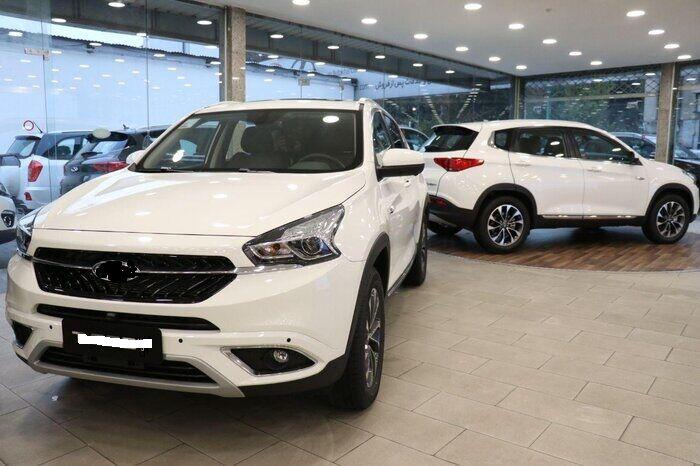 شرط رقابت خودروهای تجاری با محصولات خارجی