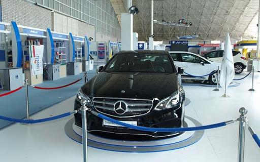 دوران نمایشگاههای بینالمللی خودرو به سر آمده است؟
