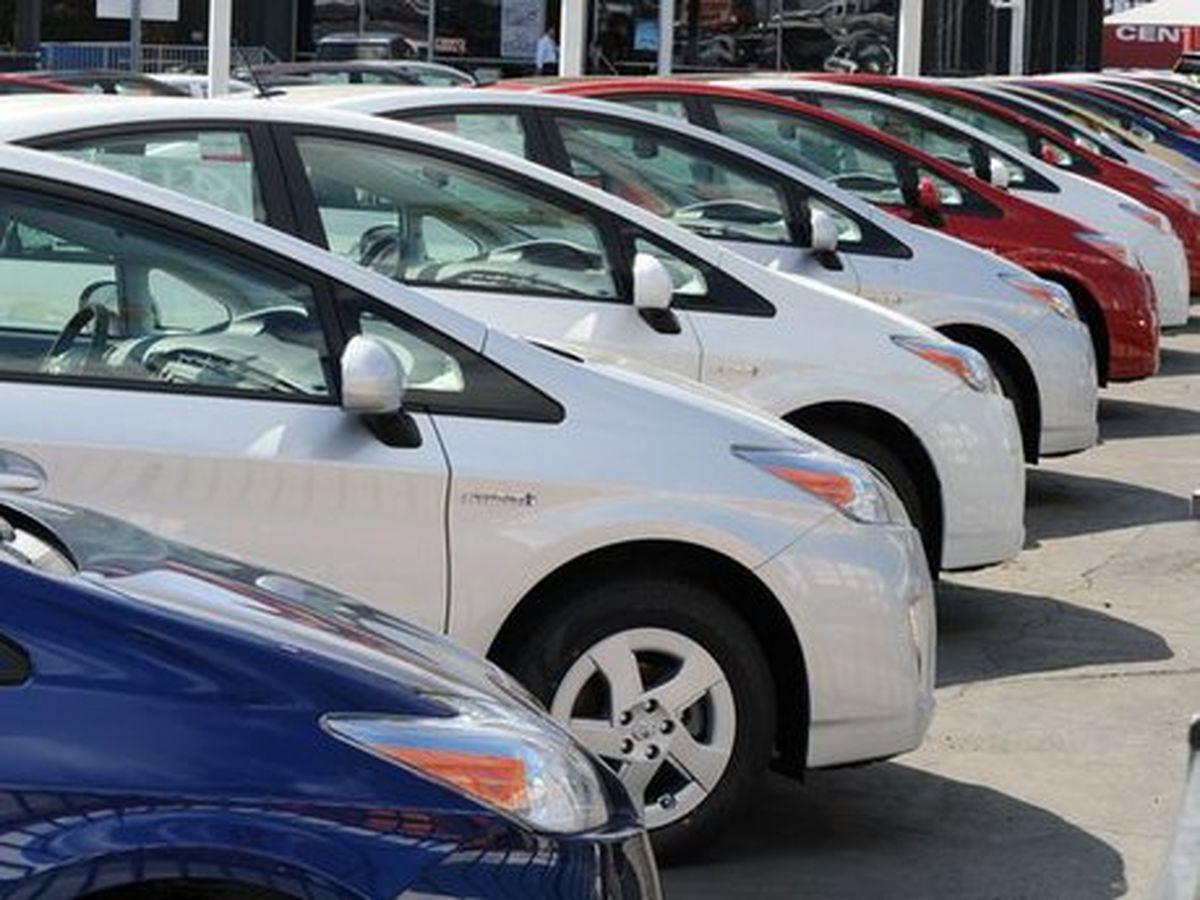 جدیدترین قیمت خودروهای خارجی و ایرانی
