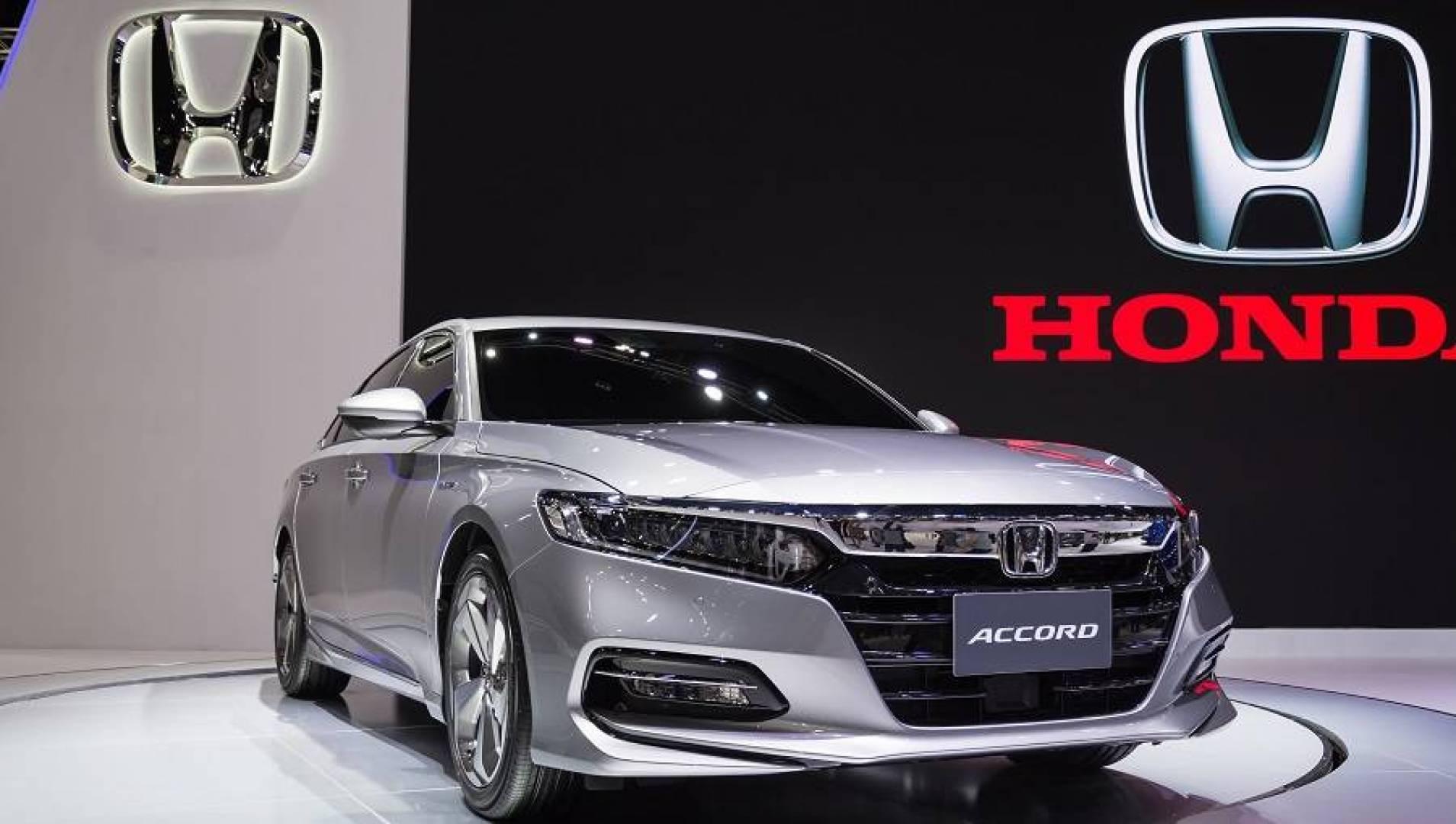 هوندا چشمانداز فروش را کاهش داد