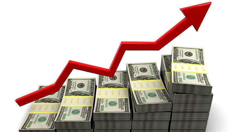 دلار پرقدرت صعود کرد | یورو و پوند نزولی شدند
