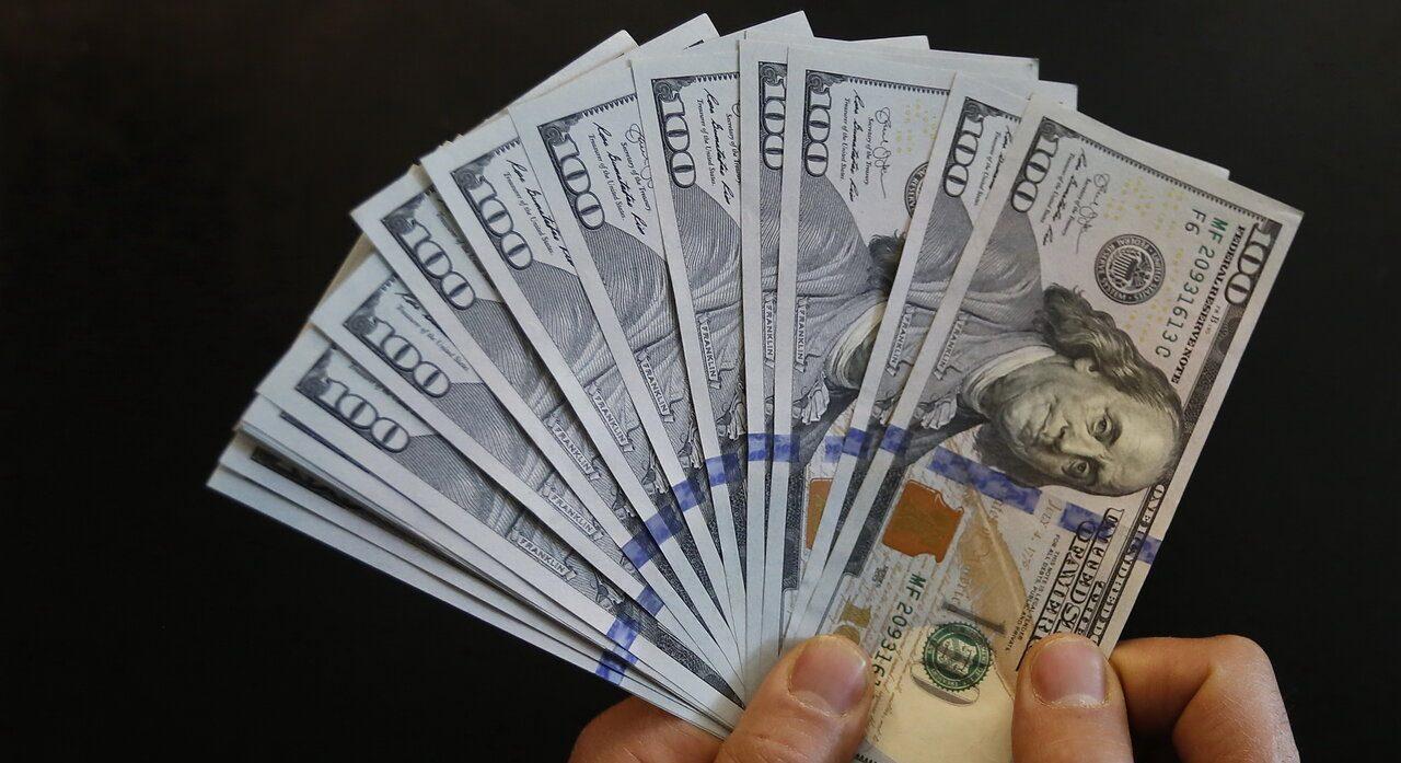 صعود پرقدرت دلار در معاملات