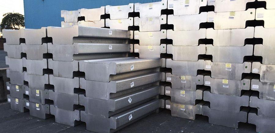 دومین عرضه آلومینیوم صادراتی در بورس کالا
