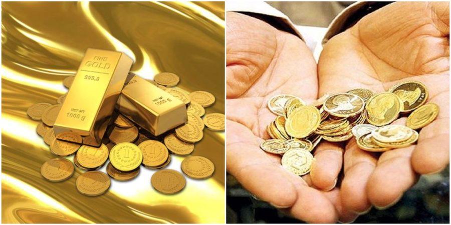 هراس قرنطینه ای در بازار سکه   پیش بینی قیمت سکه امروز