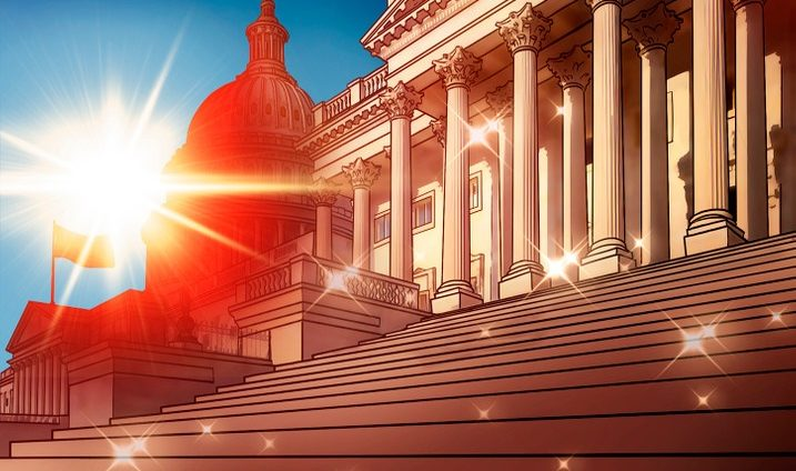قانون نوآوری در دارایی های دیجیتال به تصویب مجلس نمایندگان آمریکا رسید