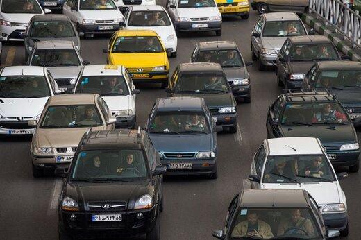 ریزش قیمت اکثر مدلهای خودرو | 207 اتوماتیک 385 میلیون تومان شد