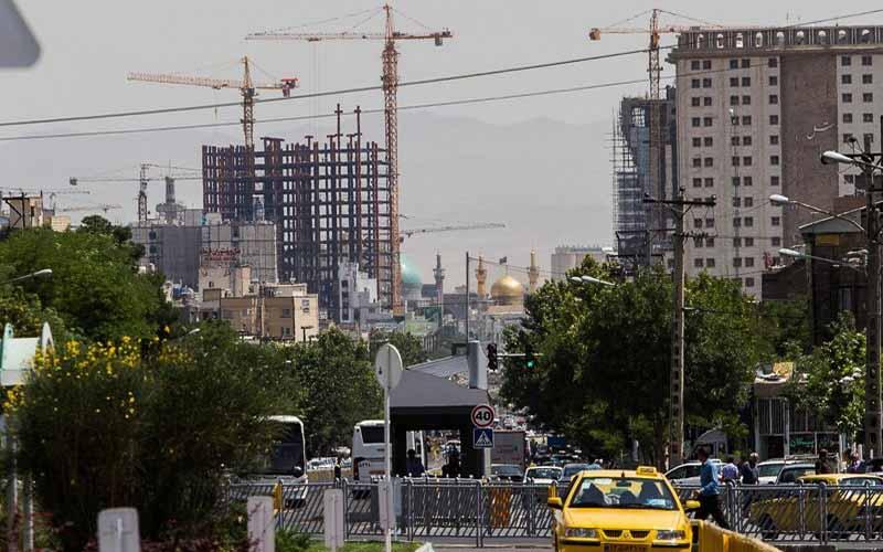 حداقل قیمت مسکن در مشهد